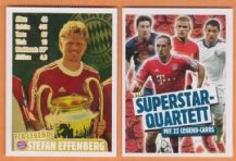 Bayern Munich Stefan Effenburg Germany
